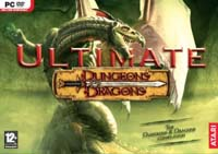 Ultimate Dungeons & Dragons Collection