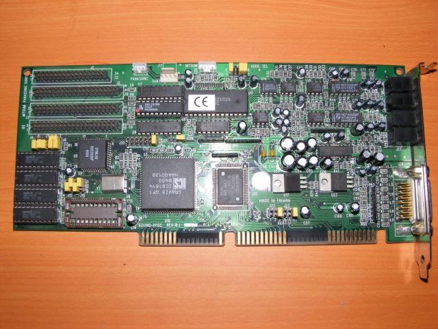 Primax Soundstorm M-16C