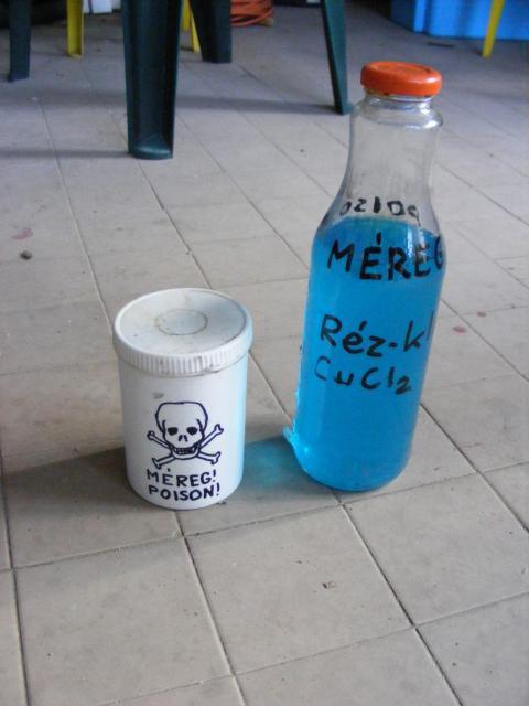 Réz(II)-klorid