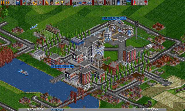 OpenTTD N800-on