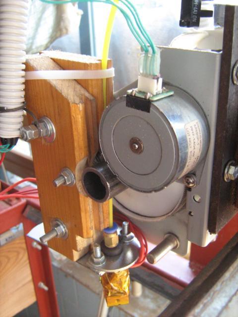3D nyomtatófej 3.
