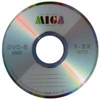 Miga DVD-R